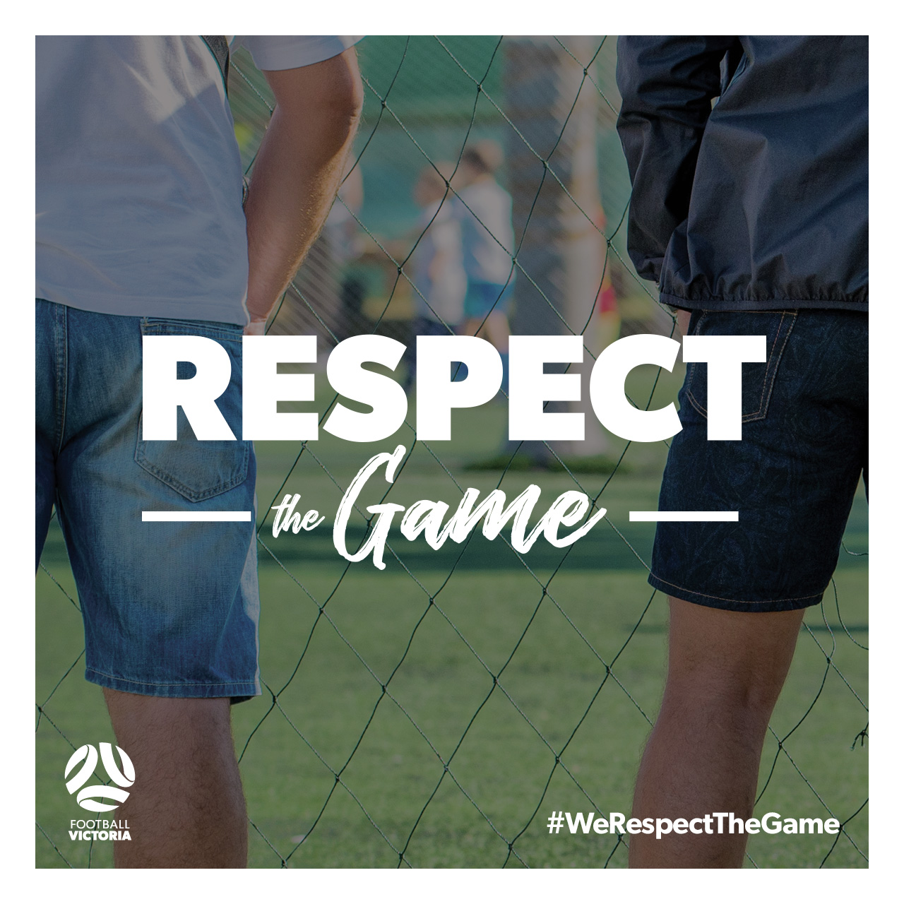 Image result for respect the game