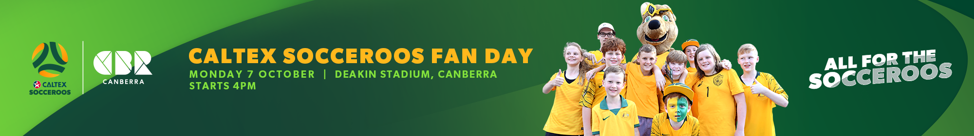 Socceroos-Fan-Day