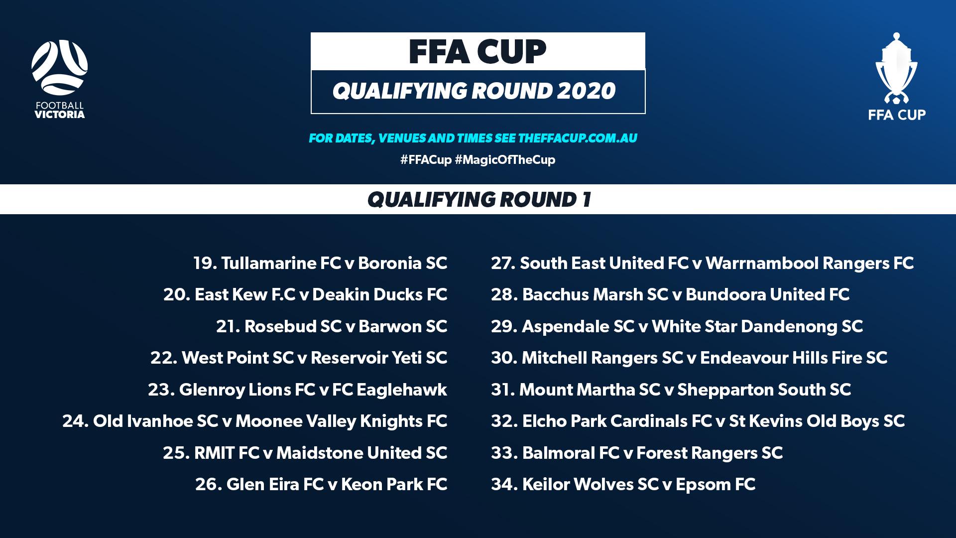 FFA Cup 2