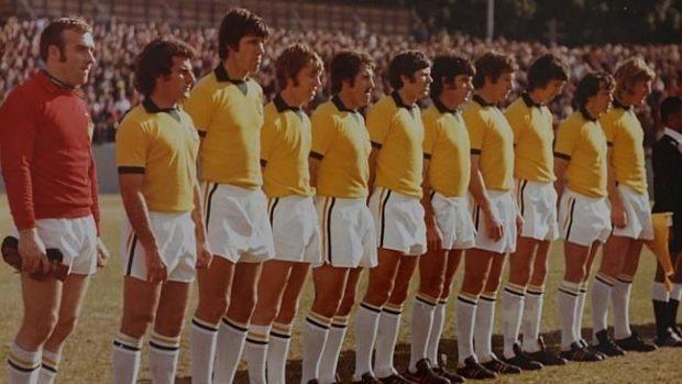 1974 Socceroos