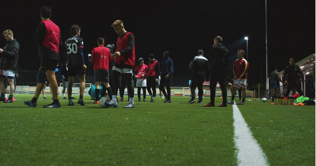 Monbulk Rangers SC: Magic of the Cup