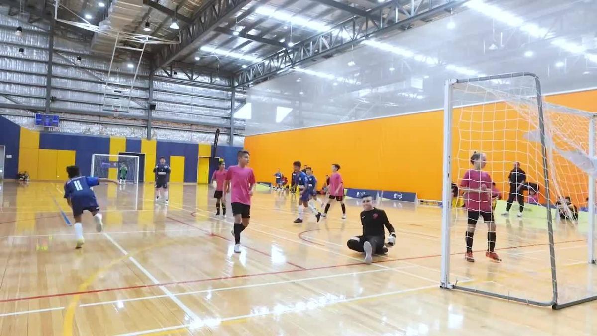 Futsal: Uniting the Game
