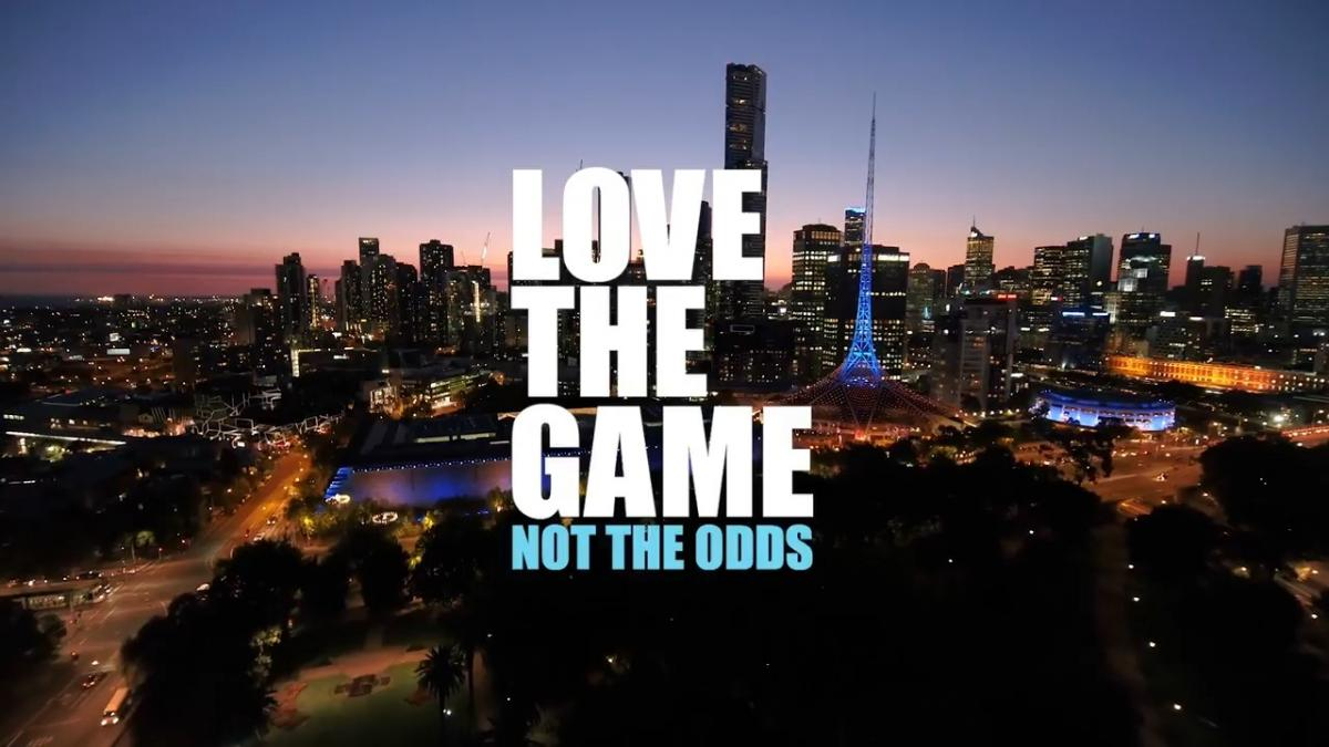 Love the Game, Not the Odds: Melissa Barbieri