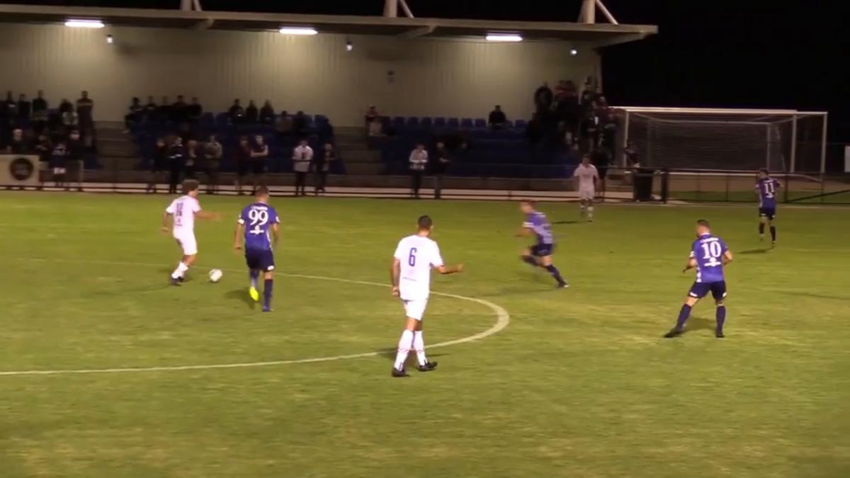 2019 NPL VIC Rd1 Oakleigh Cannons v Melbourne Knights HIGHLIGHTS