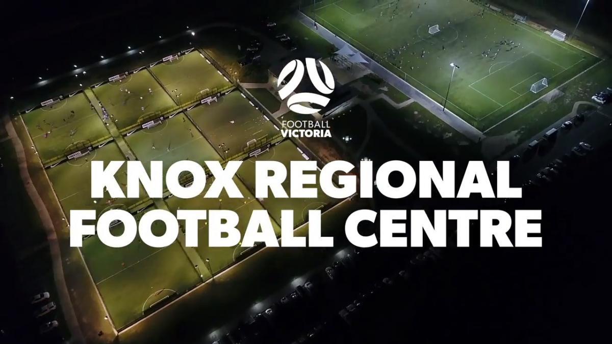 GoFootball: Knox