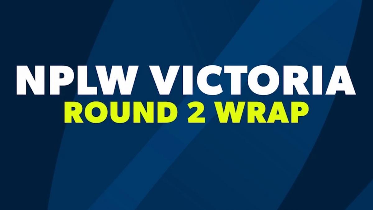 NPL Victoria Round 2 Wrap