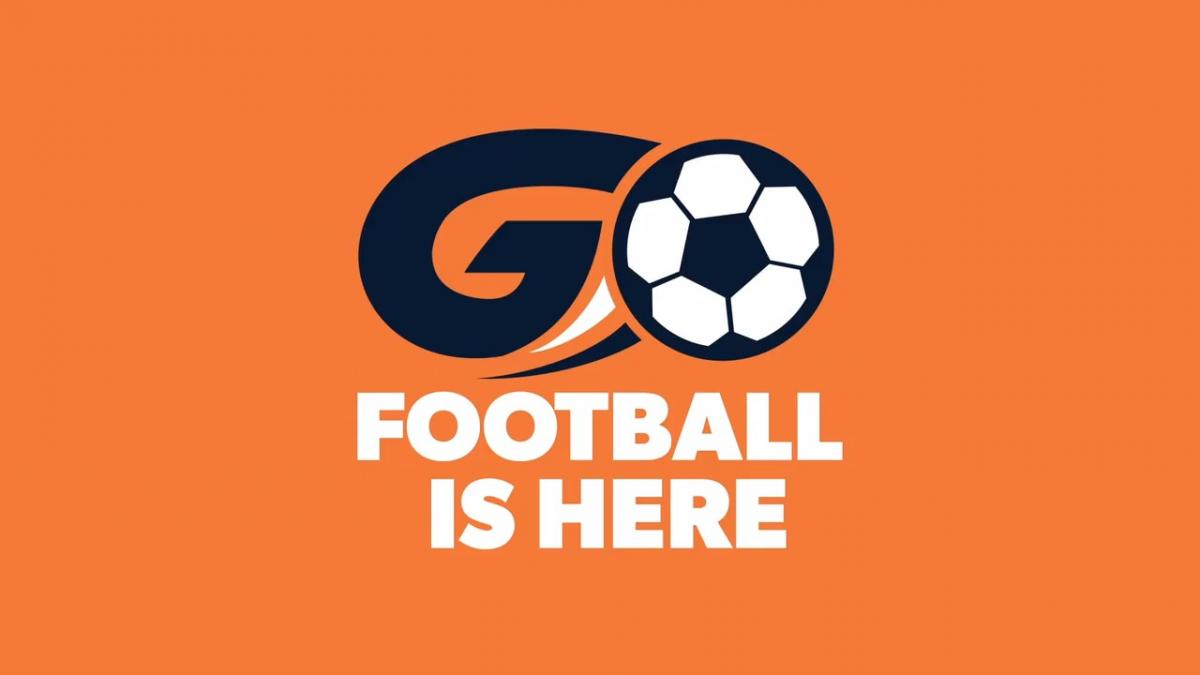 GO Football: Register now!