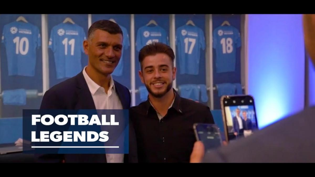 FVCIB Membership Video