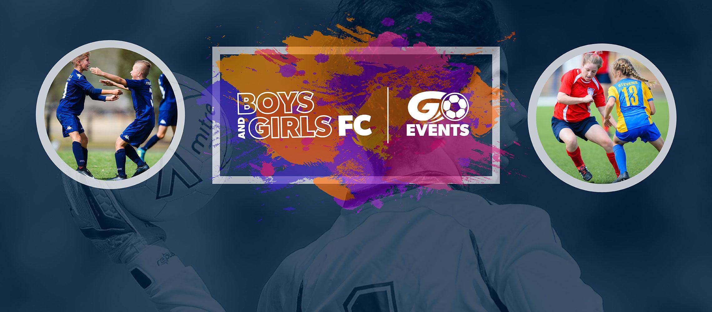 Boys Girls FC