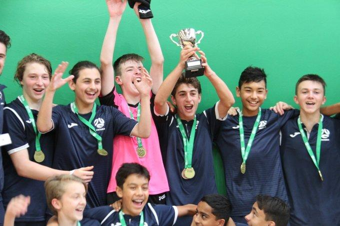 U13 Futsal