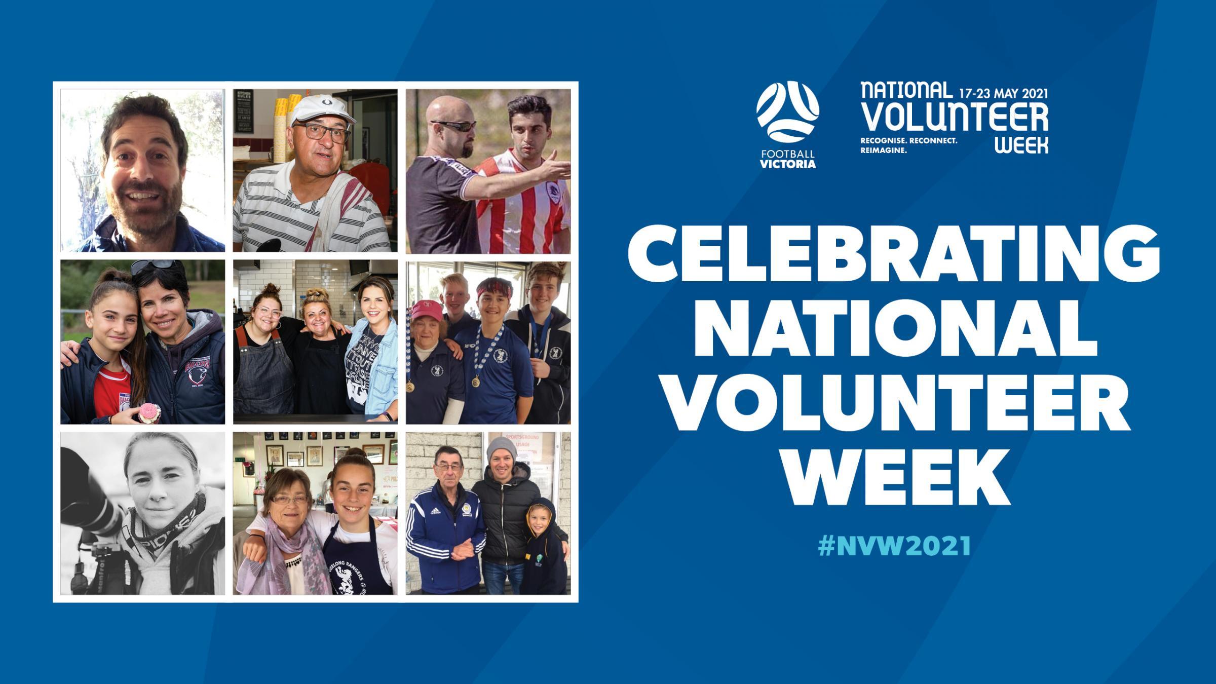 Volunteer Day 2021