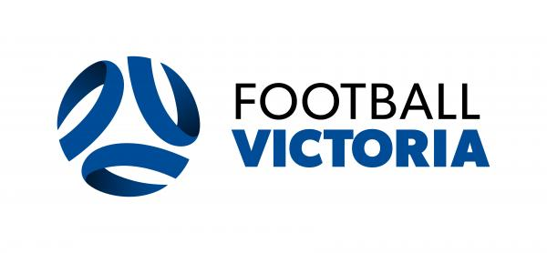 Football Victoria Logo