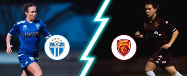 MATCH PREVIEW: South Melbourne v FC Bulleen Lions [NPL Women's Final]