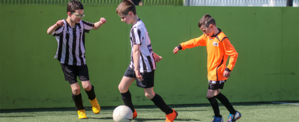 FFV hosts annual Football for All Gala Day to celebrate end of 2018 All Abilities season