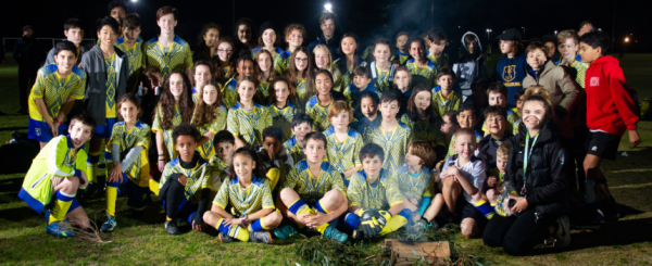 FC Birrarung strengthens cultural ties with Indigenous playing strips