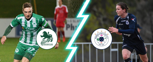 MATCH PREVIEW: Green Gully v Moreland City [Promotion/Relegation Play-Off]