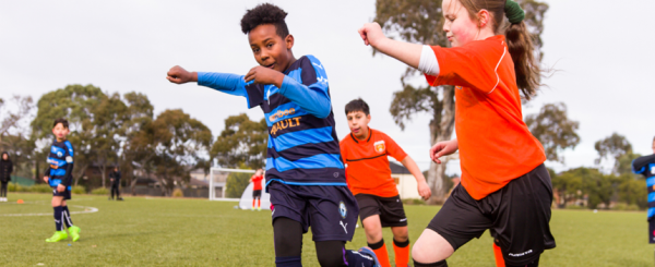 2018 Victorian Disability Sport and Recreation Festival