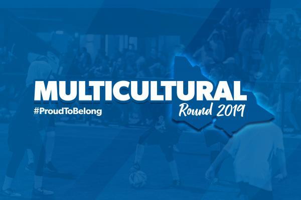 Football Victoria Celebrates Multicultural Round