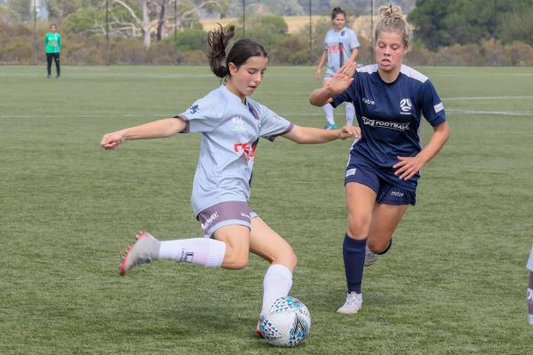 Football Victoria Cup for U12 Girls | Registrations close April 7