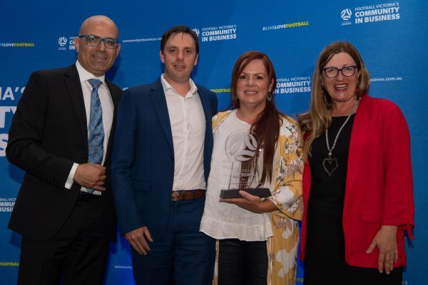 Community Award Winners