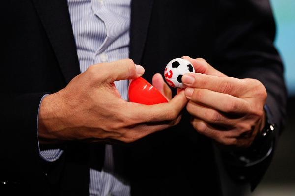 FFA Cup Draw