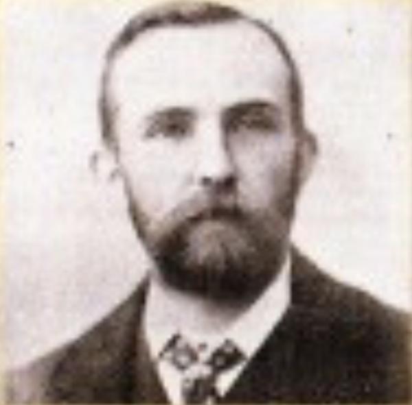 Arthur E Gibbs