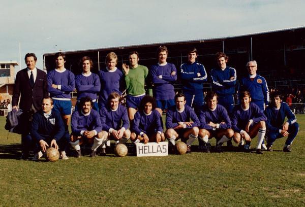 Hellas 1972
