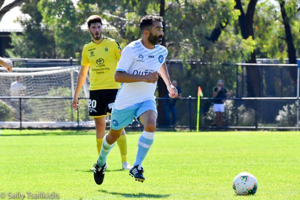 FFA Cup R5