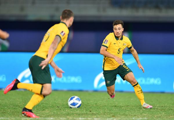 Genreau Socceroos ChineseTaipei2