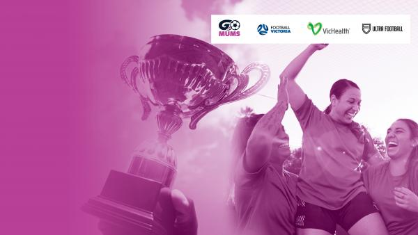 GO Soccer Mums Cup